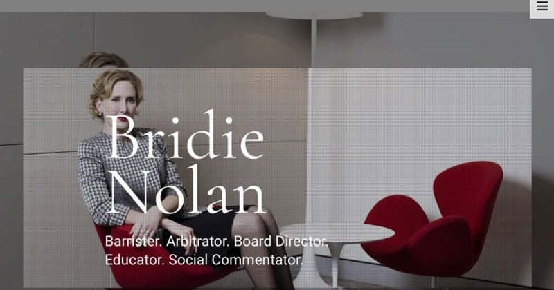 Bridie-Nolan-Website